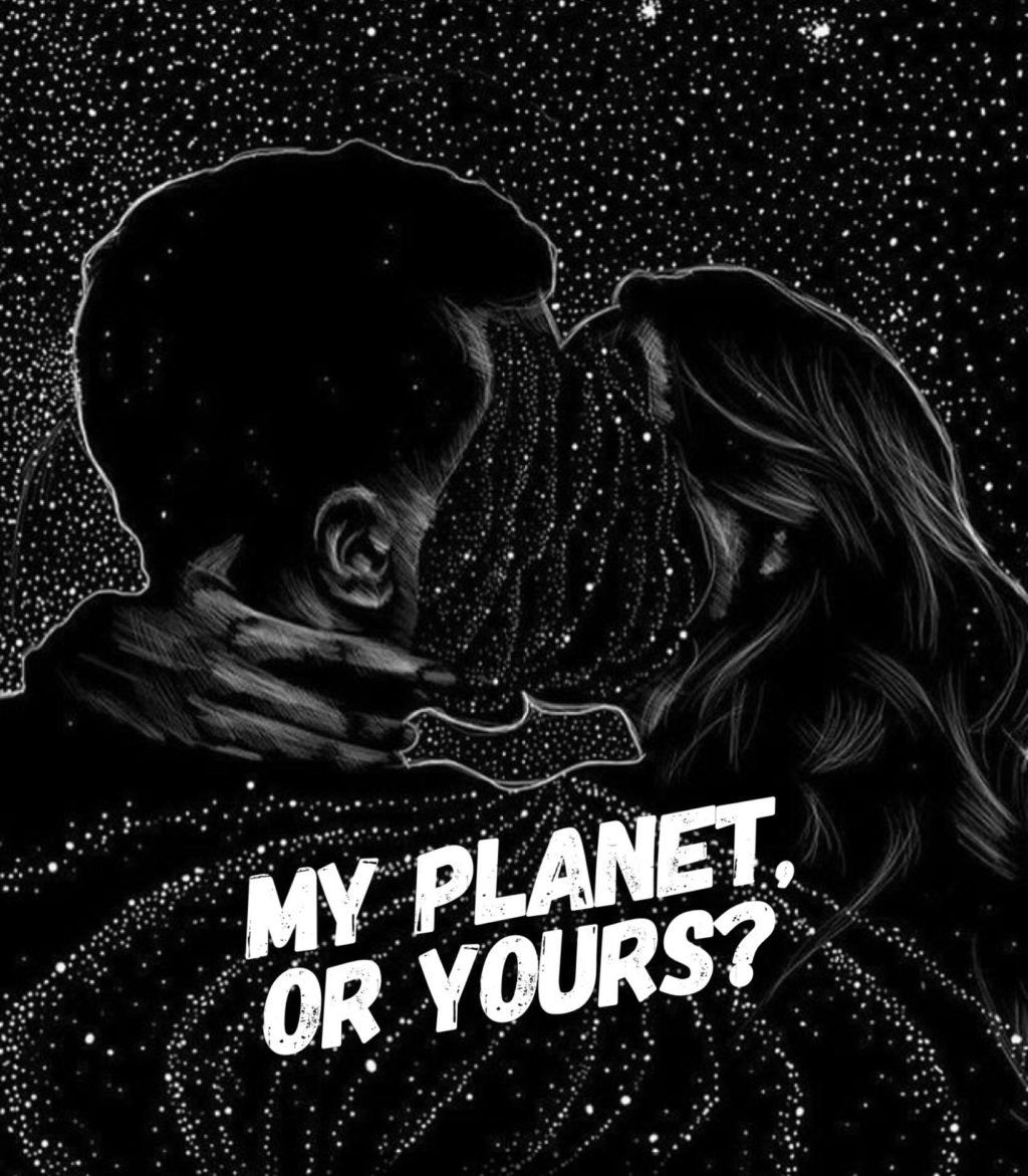 My Planet or Yours?
